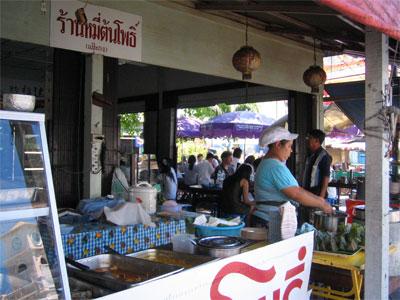 大繁盛の中国系麺屋さん